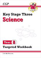 New KS3 Science Year 8 Targeted...
