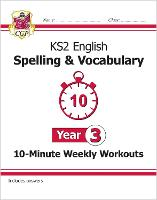 New KS2 English 10-Minute Weekly...
