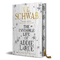 Signed Edition - The Invisible Life ...