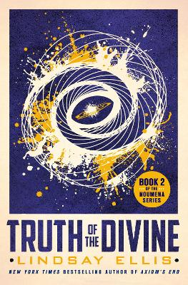 Signed Edition - Truth of the Divine