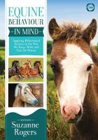 Equine Behaviour in Mind: Applying...