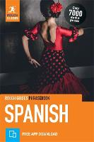 Rough Guides Phrasebook Spanish...