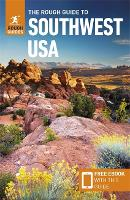 The Rough Guide to Southwest USA...
