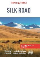 Insight Guides Silk Road (Travel ...