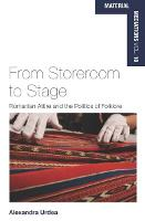 From Storeroom to Stage: Romanian...
