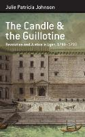 The Candle and teh Guillotine:...