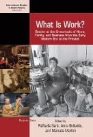 What is Work?: Gender at the...