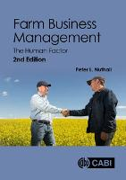 Farm Business Management: The Human...