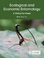 Ecological and Economic Entomology: A...