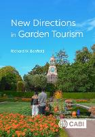 New Directions in Garden Tourism