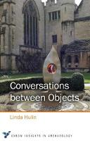 Conversations between Objects