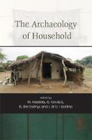 The Archaeology of Household