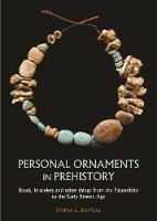 Personal Ornaments in Prehistory: An...