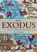 The Exodus: An Egyptian Story