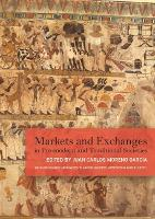 Markets and Exchanges in Pre-Modern...