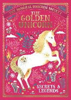 The Magical Unicorn Society: The...