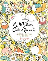 A Million Cute Animals: Adorable...