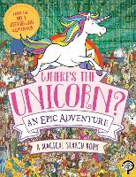 Where's the Unicorn? An Epic Adventure