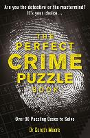 The Perfect Crime Puzzle Book: Over ...