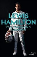 Lewis Hamilton: Five-Time World...