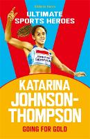 Heroes: Katarina Johnson-Thompson