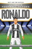 Ronaldo: Ultimate Football Heroes