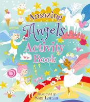 The Amazing Angels Activity Book