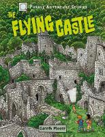 Puzzle Adventure Stories: The Flying...