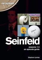 Seinfeld - On Screen...: Seasons 1 to...