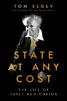 A State at Any Cost: The Life of ...