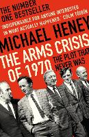 The Arms Crisis of 1970: The Plot ...