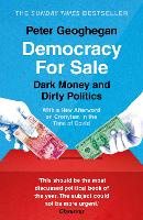 Democracy for Sale: Dark Money and...