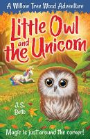 Willow Tree Wood Book 4 - Little Owl...