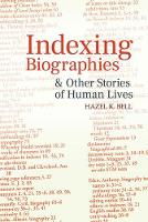 Indexing Biographies and Other ...