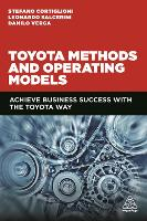 Toyota Methods and Operating Models:...