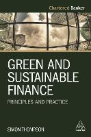 Green and Sustainable Finance:...