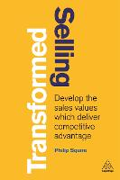 Selling Transformed: Develop the ...