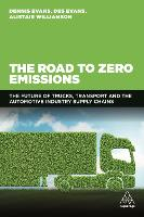The Road to Zero Emissions: The ...