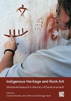 Indigenous Heritage and Rock Art:...