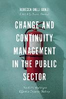 Change and Continuity Management in...