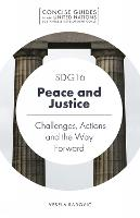 SDG16 - Peace and Justice: ...