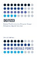 Digitized: Industry Transformation ...