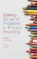 Making Sense of Problems in Primary...
