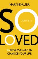 So Loved: 26 Words That Can Change...