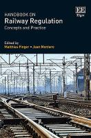Handbook on Railway Regulation:...