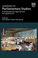 Handbook of Parliamentary Studies:...