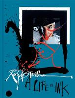 Ralph Steadman: A Life in Ink