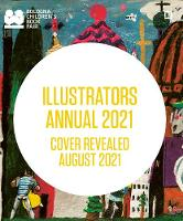 Illustrators Annual 2021
