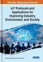 IoT Protocols and Applications for...