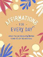 Affirmations for Every Day: Simple...